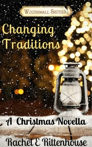 Changing Traditions Novella Cover