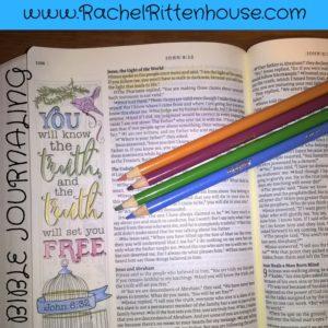 Bible Journaling (1)