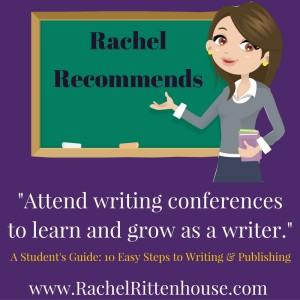 Rachel Recommends #5