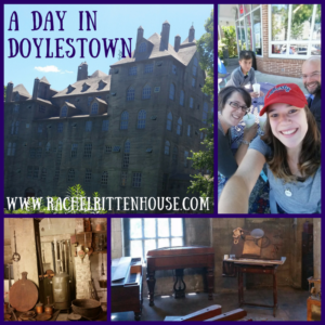 A Day in Doylestown